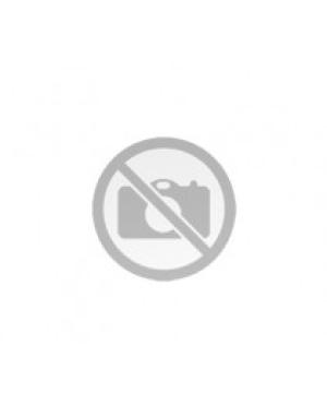 Krem renkli pembe fiyonk taç desen taş süslü battaniye